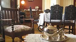 Period furniture of the 19th century